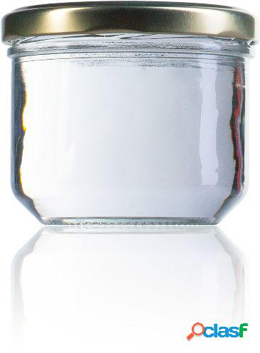 Verrine 262 ml TO 082