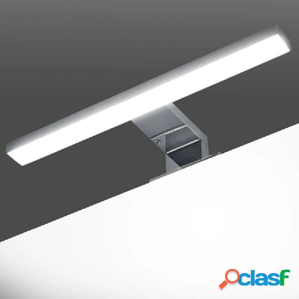 VidaXL - Lámpara de espejo 5 W luz blanca fría Vida XL