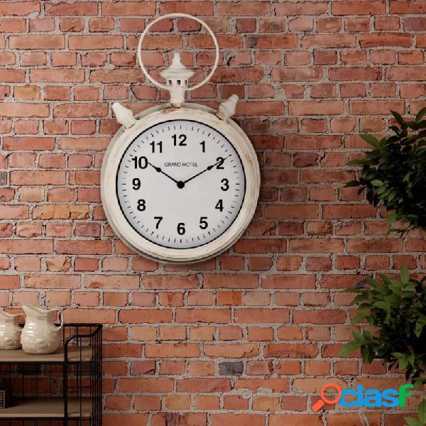 VidaXL - Reloj de pared vintage 30cm Vida XL