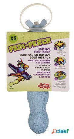 Vision Percha de Cemento para Pájaros Mini 12.5 cm