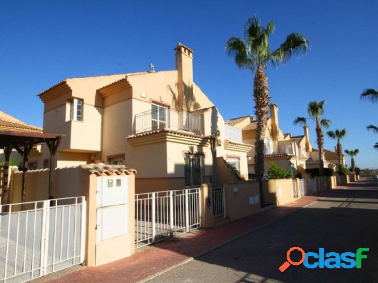Vivienda ubicada en la Urbanización Doña Pepa
