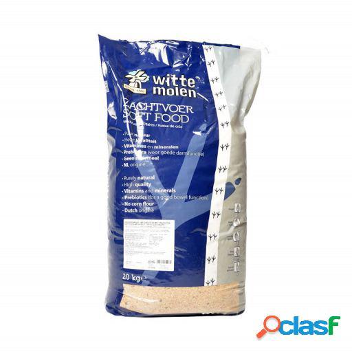 Witte Molen Pasta Frugivoros 1kg 1 Kg