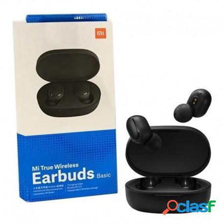 Xiaomi Mi True Wireless Earbuds Auriculares Inalámbricos