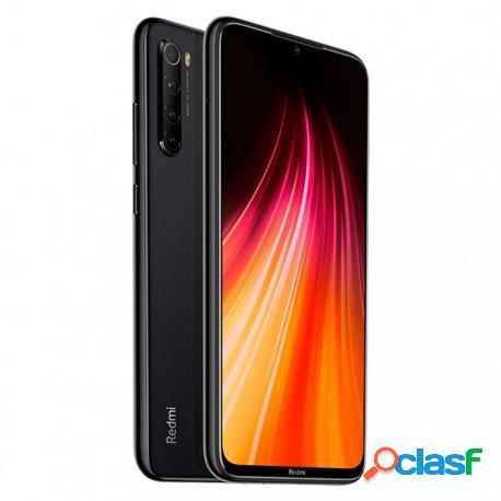 Xiaomi Redmi Note 8 4/64GB Negro Libre
