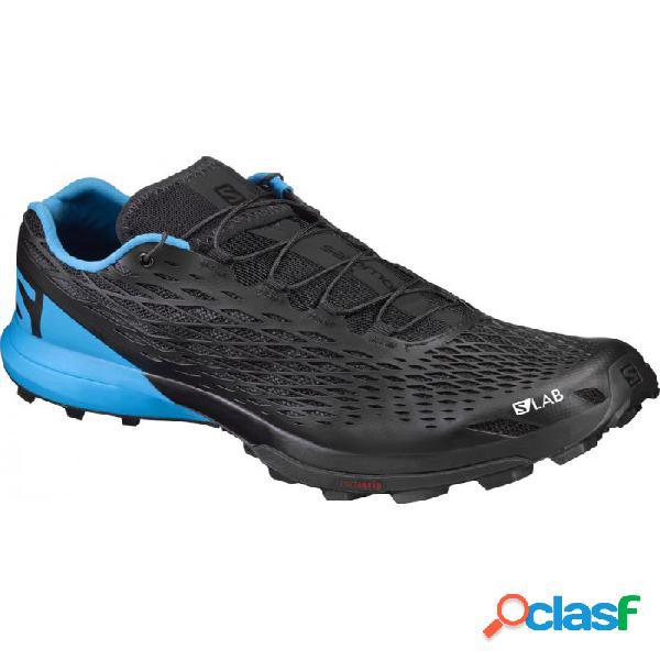 Zapatillas Salomon Xa Amphib Hombre Negro 45 1/3 Negro/azul