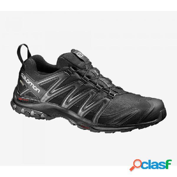 Zapatillas Salomon Xa Pro 3d Goretex Hombre Negro 42 Negro