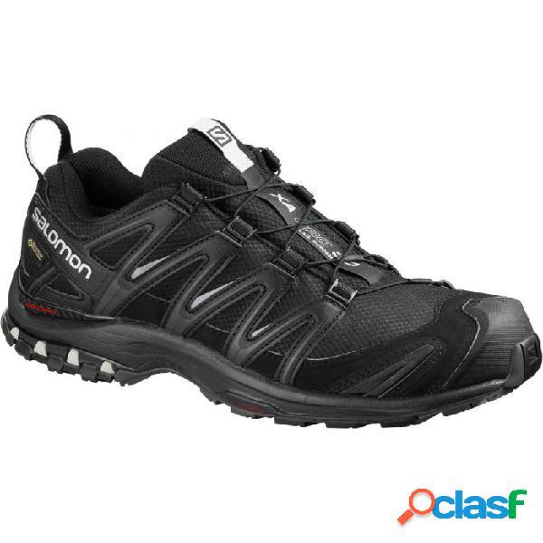 Zapatillas Salomon Xa Pro 3d Gtx Mujer Black Black 39 1/3