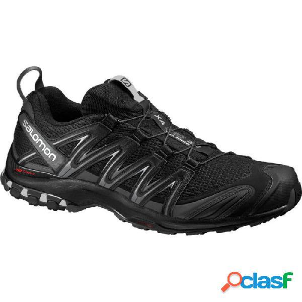 Zapatillas Salomon Xa Pro 3d Hombre Negro 42 2/3