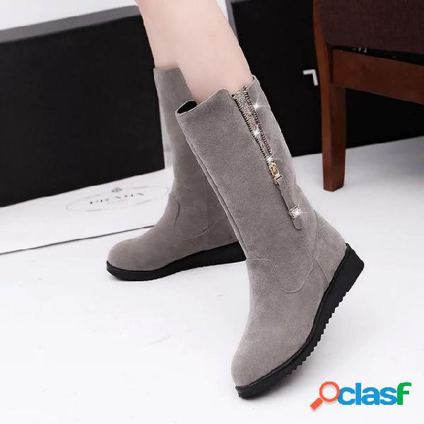 Zapatos de mujer de moda Europa y Estados Unidos Nueva