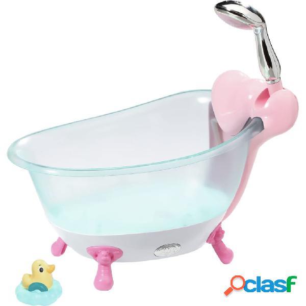 Zapf Creation Bañera de juguete para muñecas Baby Born