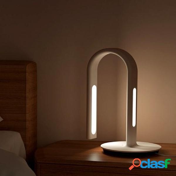 Zhirui Eyecare Smart Table Lámpara Control de aplicación