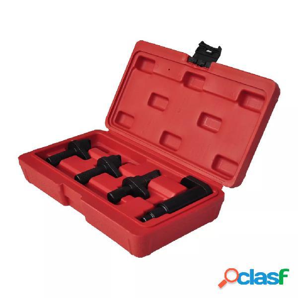 vidaXL Kit de herramienta de ajuste de bloqueo del motor de