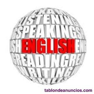 JUST SPEAK!!! Hablarás Inglés ONLINE (Coruña)