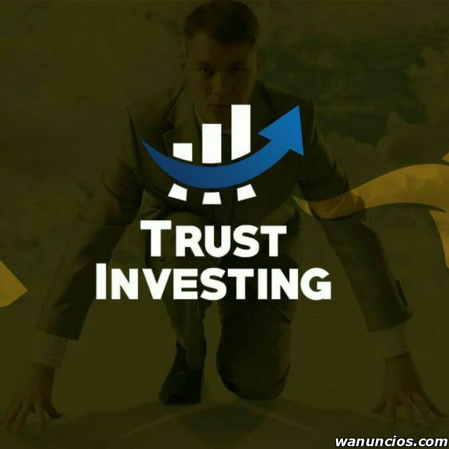 Trust Investing Networking - Madrid