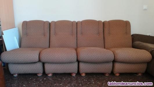 Sillas / sofas