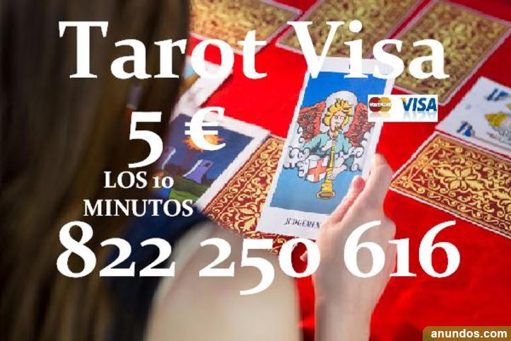 Tarot visa barata/tirada de cartas/ - Barcelona
