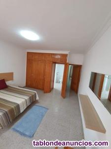 Habitaciones en alquiler para estudiantes