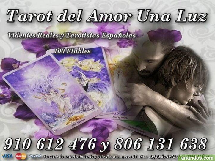 Tarot y videncia del amor - Burgos Ciudad