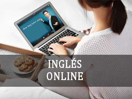 Clases de inglés online julio y agosto - Seif English