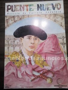 Puente nuevo. Revista de cultura andaluza
