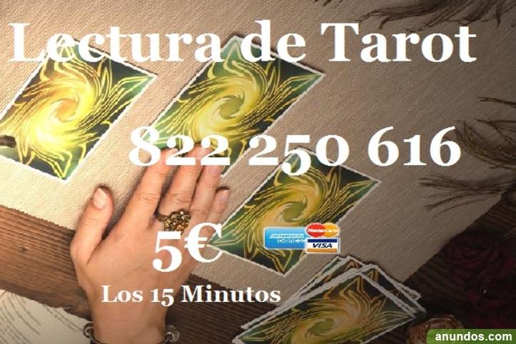 Videncia visa barata/806 tirada de tarot - Barcelona Ciudad