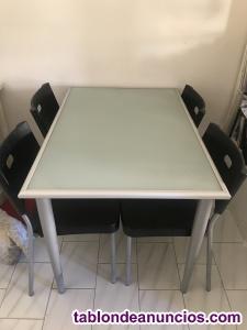 Mesa comedor u oficina
