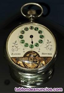 Reloj de bolsillo frances de sra.