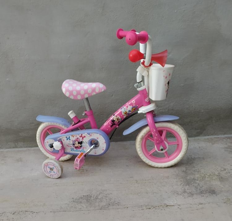 Se vende bicicleta infantile