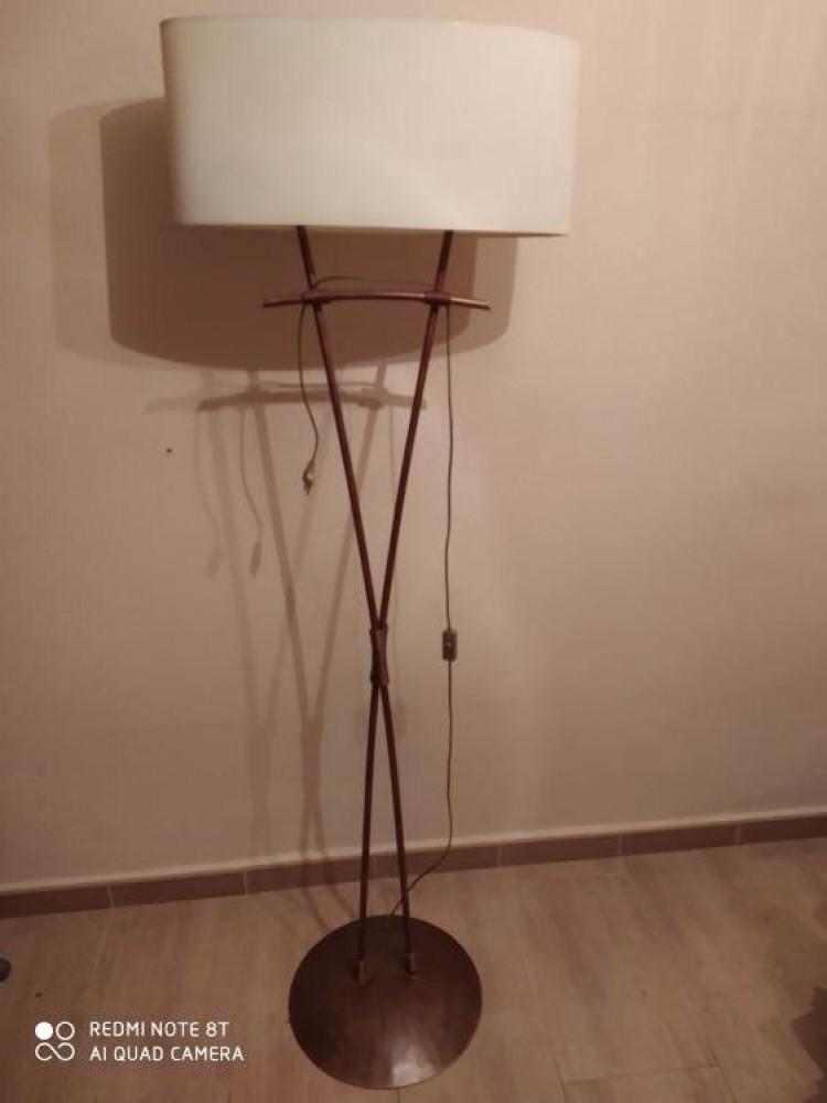 Se venden lámparas