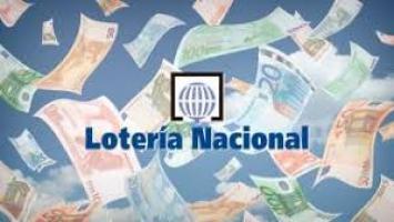 Administración de Lotería en pleno centro de Barcelona