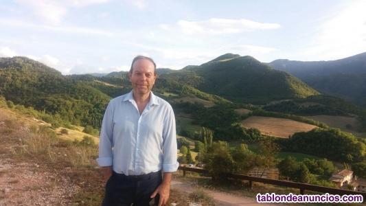 Profesor de italiano con doctorado