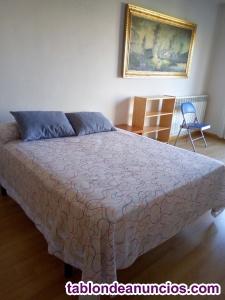 Se alquila habitación en el Campus Miguel de Unamuno