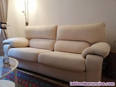 Sofá de 3 plazas