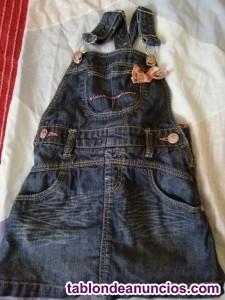 Vendo lote ropa de bebe y niño