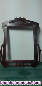 Vendo marco de espejo antiguo
