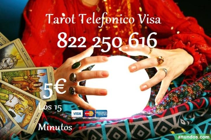 Videncia visa económica/ tarot - Barcelona