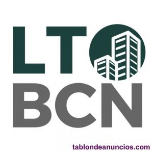 LTB-017 Centro Cultural tocando Eixample Dret