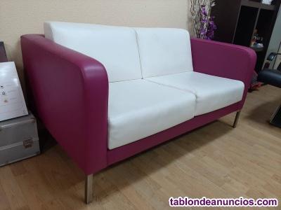 Peluquería liquidación mobiliario producto