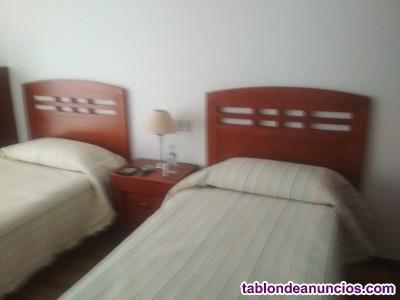 Venta de dos camas