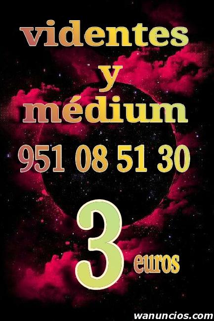 3 EUROS LECTURA DE TAROT Y VIDENCIA - Madrid