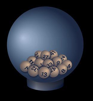 Administración de Lotería ref.523
