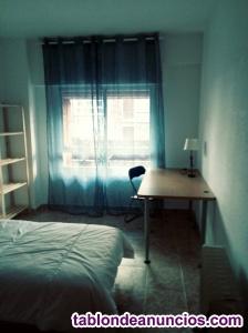 Alquiler habitación solo estudiante