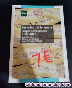 Las artes del lenguaje