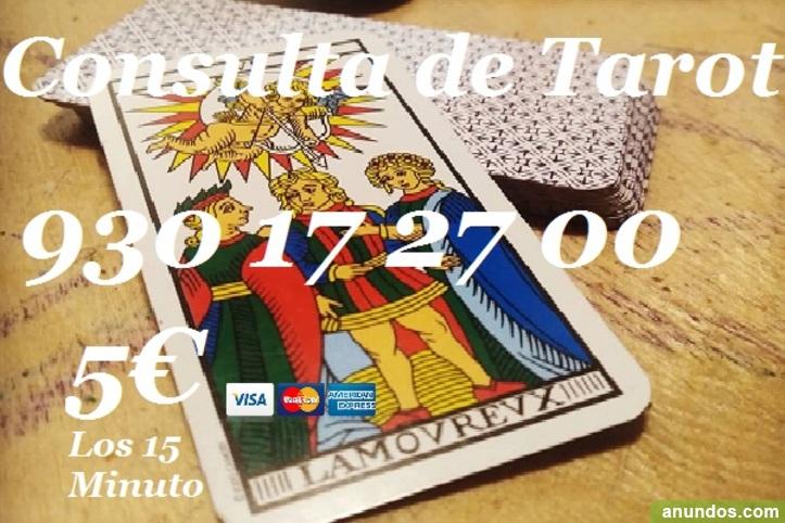Videntes 806 /tarot visa fiable/ - Barcelona