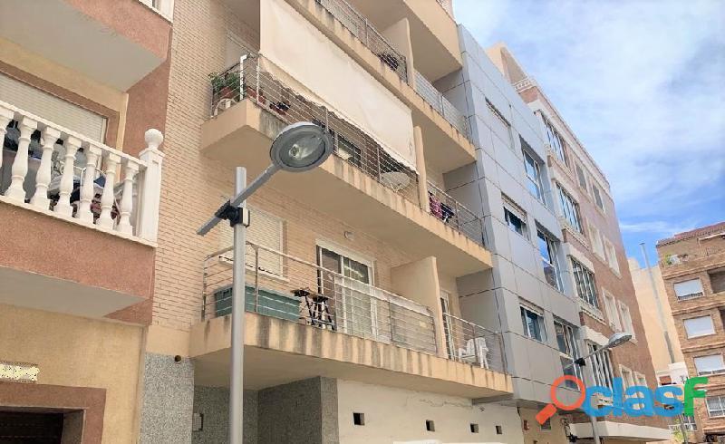Apartamento a 300m de la Playa de Acequión en Torrevieja