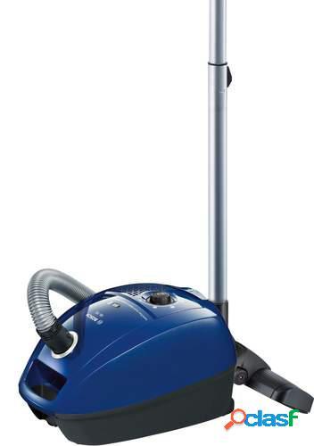 Aspirador Bosch BGL3A212A - Con bolsa, 2400W, Filtro