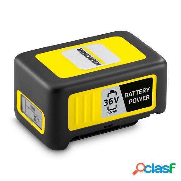 Bateria karcher li-ion 36v 2,5ah