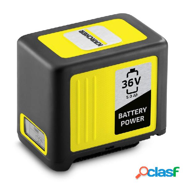 Bateria karcher li-ion 36v 5,0ah