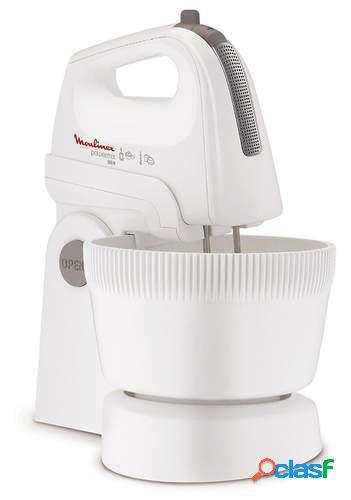 Batidora Amasadora Moulinex Powermix HM6151 - 500W, 5