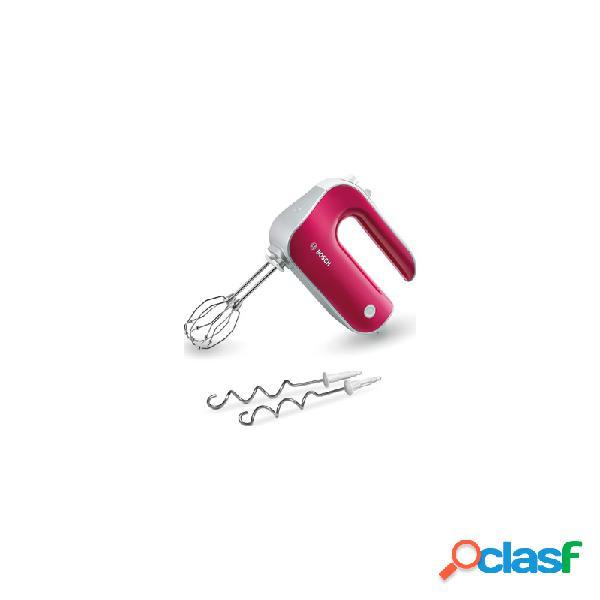 Batidora amasadora bosch styline red